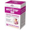 APETYT Stop MAX, 90 tabletek do ssania.