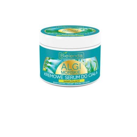 Algi Morskie - SERUM nawilżające do ciała, 200 ml.