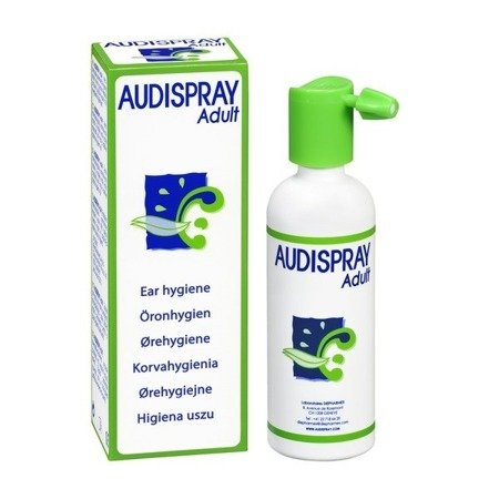 AudiSpray, 50 ml.