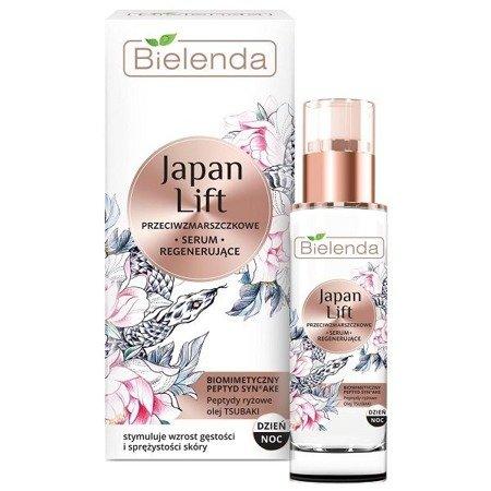 Bielenda Japan, SERUM regenerujące, 30 ml