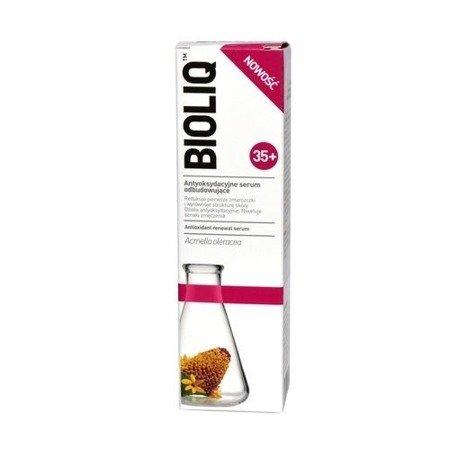 Bioliq 35+ - Antyoksydacyjne SERUM odbudowujące, 30 ml.