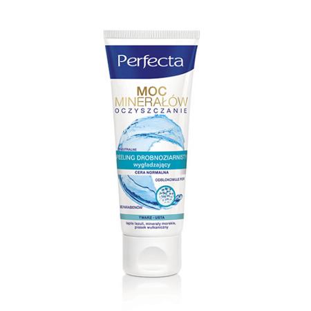 DAX - Perfecta Oczyszczanie - Peeling drobnoziarnisty, 60 ml.