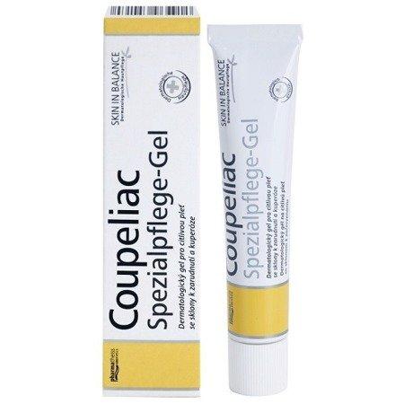 Coupeliac ŻEL dermatologiczny, 20 ml.