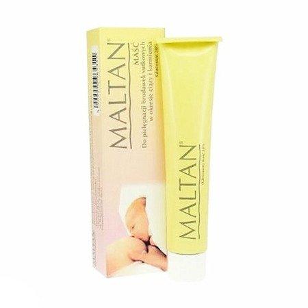 Maltan - MAŚĆ, 10 ml.