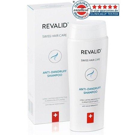 Revalid - SZAMPON przeciwłupieżowy, 250 ml.