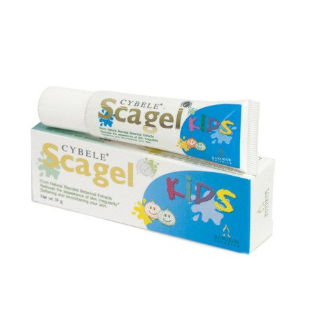 Scagel Kids, 19 g.