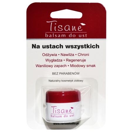Tisane - BALSAM, 4.7 g.