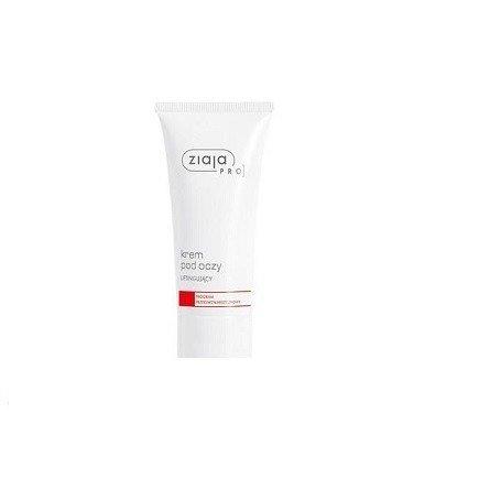 Ziaja - PRO – KREM liftingujący i przeciwzmarszczkowy pod oczy, 50 ml.