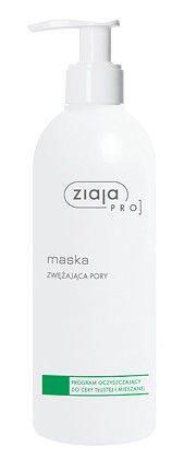 Ziaja - PRO – MASKA zwężająca pory, 270 ml.