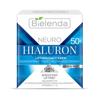 Bielenda - NEURO HIALURON - Liftingujący krem – koncentrat przeciwzmarszczkowy 50+, dzień/noc, 50 ml.