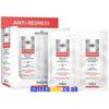 Dermacos Anti-Rednes - MASECZKA obkurczająca naczynka + Delikatny peeling enzymatyczny 2x7 ml.