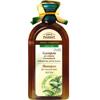 Szampon - Do włosów Normalnych i przetłuszczających się z Pokrzywą, 350 ml. Green Pharmacy.